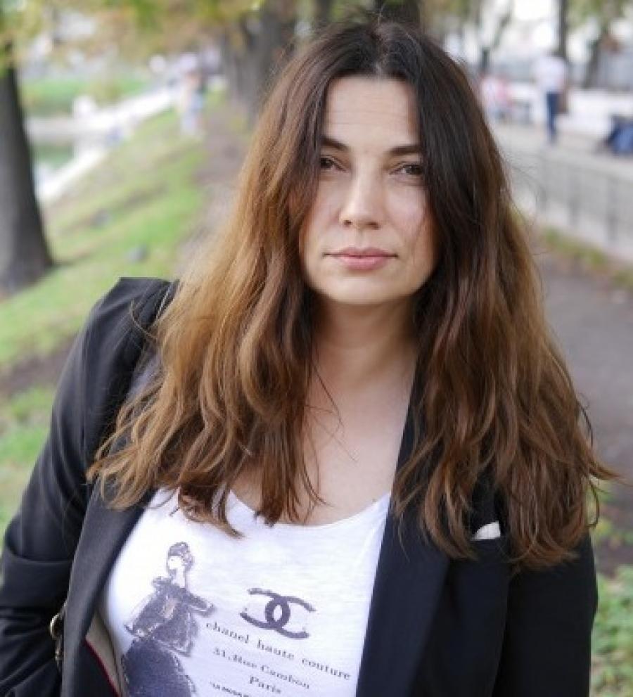 Maria Kalinina Nude Photos 79